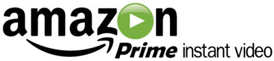 Amazon Prime Instant Video logo