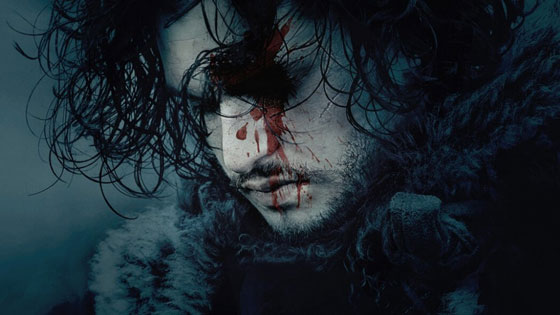 Game of Thrones season 6 Jon Snow teaster poster